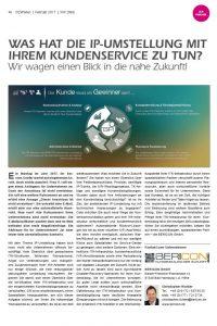 IP Umstellung Kundenservice Teil 2